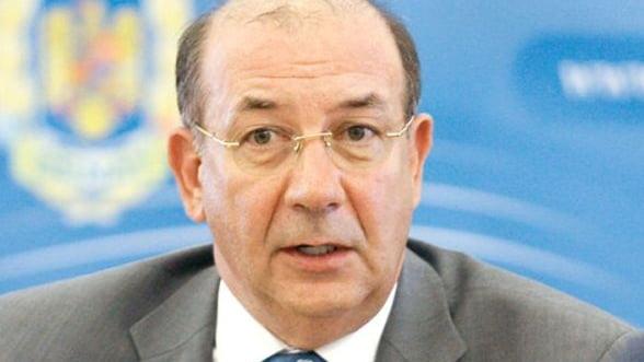 Ghetea: Vanzarea bancilor elene din Romania nu ar avea influenta asupra sistemului bancar