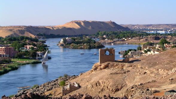 Ghid de calatorie: Ce vezi intr-o croaziera pe Nil