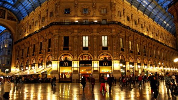 Ghid de calatorie: Cele mai bune locuri pentru shopping in Milano