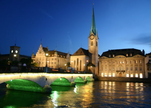 Ghid de calatorie: Experiente pe care trebuie sa le incerci in Zurich