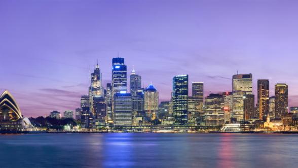 Ghid de calatorie: Senzatii tari pe care sa le incerci in Sydney