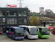 Ghid de calatorie cu autocarul in Europa