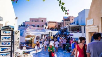 Ghid de supravietuire in Grecia