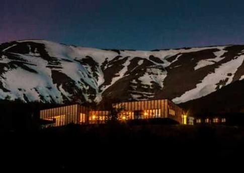 Ghid de vacanta: Experimenteaza luxul in salbatica Patagonie