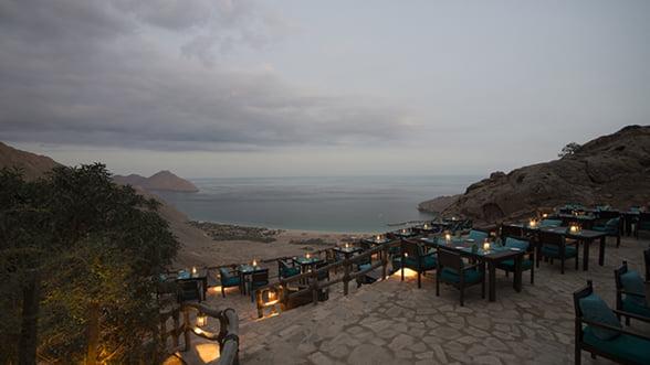 Ghid de vacanta: Six Senses Zighy Bay, complexul spa din golful Oman care iti reda pofta de viata