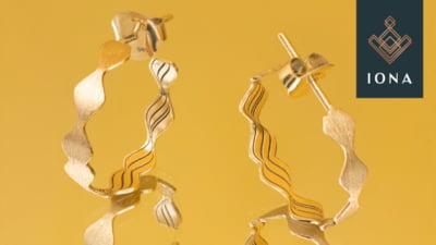 Ghid practic de cadouri. Bijuterii fine din aur care să te inspire