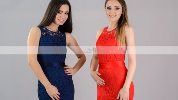 Ghidul rochiilor de seara elegante - colectiile Dyfashion
