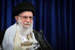 Ghidul suprem iranian: Probleme economice ale tarii se vor agrava daca virusul se propaga necontrolat