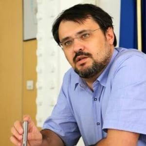Ghinea il acuza pe Grindeanu ca minte cand spune ca Guvernul Ciolos a refuzat bani europeni pentru inchisori
