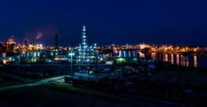 Giganții Exxon Mobil şi Chevron ascund plăţi efectuate către unele guverne, potrivit unei autorităţi de supraveghere