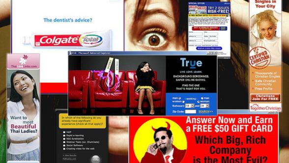Gigantii din online nu mai vor programe AdBlock: Ne distrug afacerile!