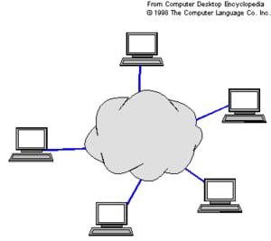 Gigantii lumii IT investesc in cloud computing