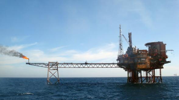 Gigantii petrolului baga milioane in masuri ce ar putea distruge planeta