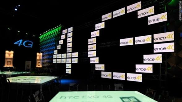Gigantii telecom din UE au pierdut pariul 4G cu clientii