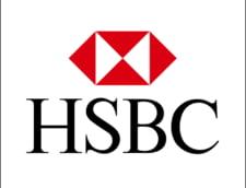 Gigantul bancar HSBC renunta la 35.000 de locuri de munca