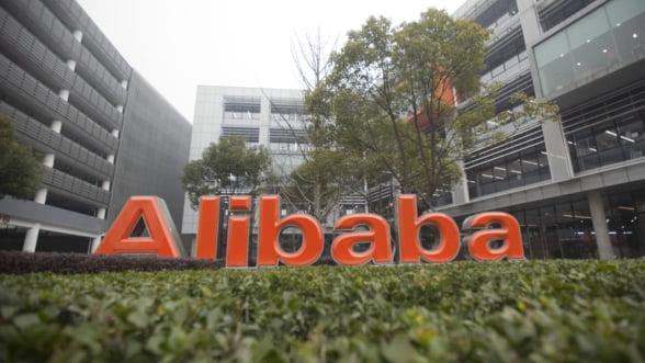 Gigantul chinez Alibaba duce comertul online in mediul rural