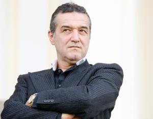 Gigi Becali, in topul datornicilor la... Petrosani