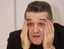 Gigi Becali cere mass-media sa respecte intimitatea lui si a familiei sale