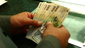 Gitenstein: Salariul minim nu este un venit din care sa poti sa traiesti