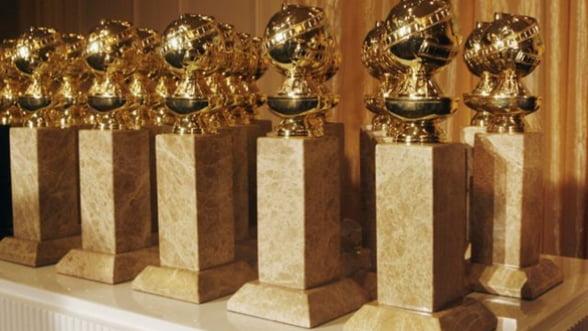 Globul de Aur 2012: Meryl Streep si George Clooney, marii castigatori