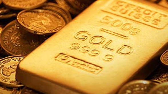 Goana dupa aur: Vezi cele mai bune investitii in metalul pretios