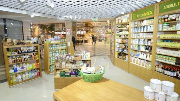 Goana dupa natural - eficienta si interes pentru produsele naturale si cu extract vegetal