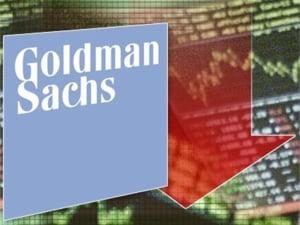 Goldman Sachs isi vinde actiunile pentru a plati imprumutul luat de la guvern