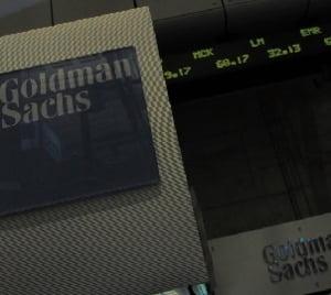 Goldman Sachs traseaza viata dolarului: Mingea este in curtea FED