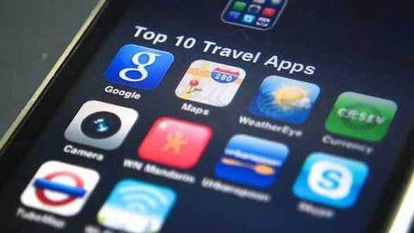 Good for Travel. Ce aplicatii mobile ar fi bine sa ai pe telefon cand pleci intr-o calatorie