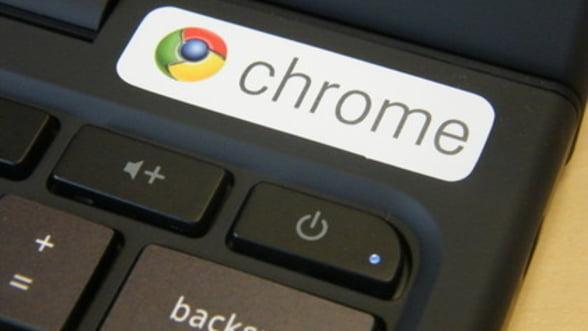 Google: 27.000 de Chromebook vor fi livrate elevilor americani