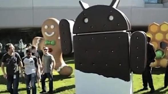Google: Care este cel mai folosit sistem de operare Android