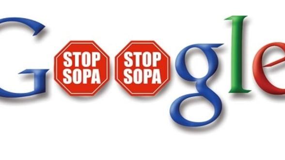 Google, Faceboook si Wikipedia protesteaza impotriva legii anti-pirateria a SUA