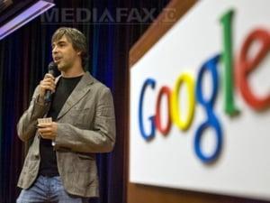 Google: Larry Page urca pe fotoliul de CEO. Vezi ce planuri are