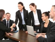 Google, Porsche, Amazon si Regina Maria, printre cei mai doriti angajatori din Romania (studiu)