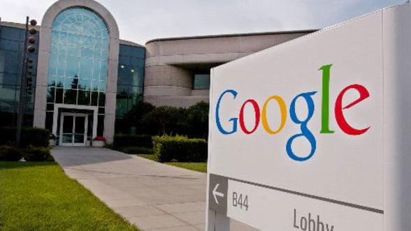 Google, dat in judecata de British Telecom
