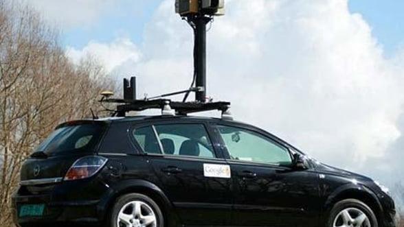 Google, dispus sa plateasca 7 milioane de dolari despagubiri in scandalul Street View