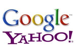 Google ?i Yahoo amana parteneriatul din domeniul publicit??ii online