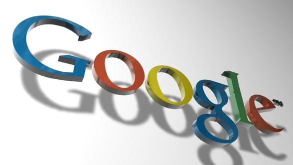 Google, incoltit in Europa intr-un proces care poate distruge compania