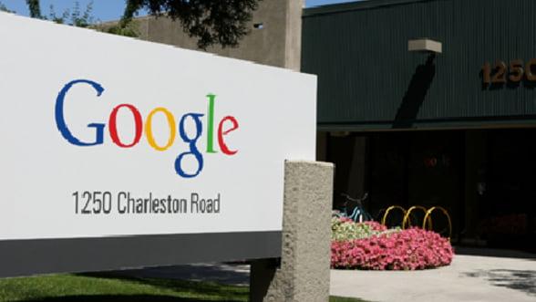 Google, investigata in privinta confidentialitatii userilor