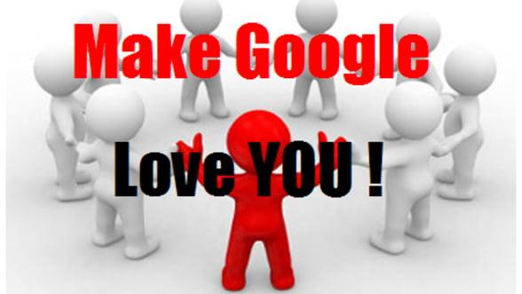 Google, martorul iubirii romanilor pentru Valentine's Day