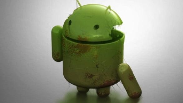Google, probleme la orizont: Producatorii cauta alternative la Android