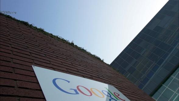 Google, rezultate sub asteptari: Profit de 2,18 miliarde de dolari in trimestrul 2