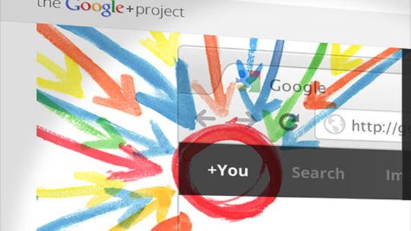 Google+ si-a schimbat look-ul