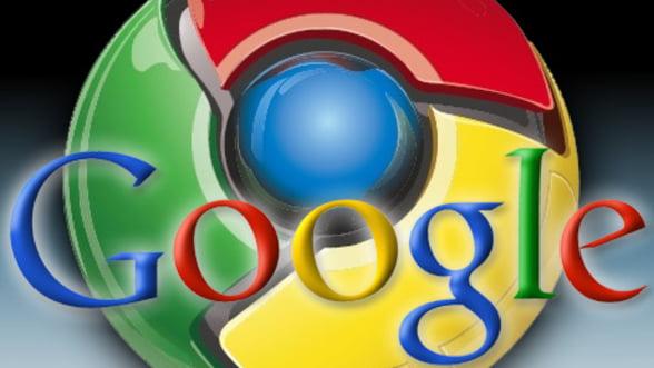 Google Chrome, cel mai folosit browser din lume