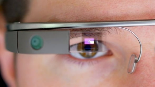 Google Glass, disponibil publicului larg din SUA pentru o perioada limitata de timp