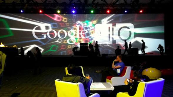 Google I/O, conferinta anuala a dezvoltatorilor: Ce noutati vor fi anuntate
