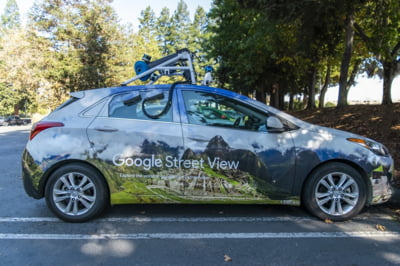 Google Maps implineste 15 ani: Un roman economiseste in medie trei ore pe an cu aceasta aplicatie