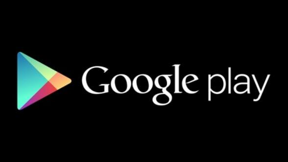 Google Play - un japonez i-a suflat domeniul web
