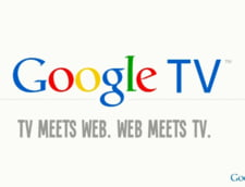 Google TV are probleme in Germania. Primul grup media care nu vrea sa ofere continut