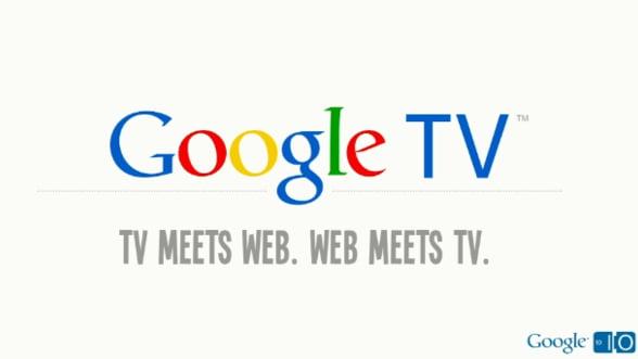 Google TV are probleme in Germania. Primul grup media care nu vrea sa ofere continut